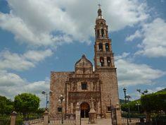 Rosario, Sinaloa, México: Serie La Iglesia - The Church Serie