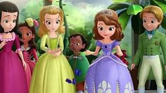 Princess Music, Disney Princesses And Princes, Sofia The First, Anna Frozen, First Story, Kid Movies, The One, Cool Art, Fangirl