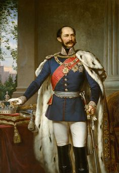 Maximilian II King of Bavaria