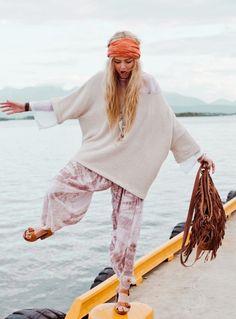 editorial hippie