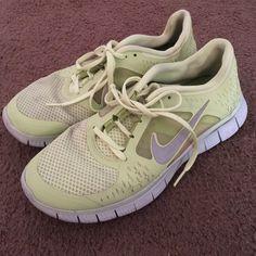 Sale Nike Free Run 5.0 Nike Free Run 5.0 size 10. Some wear as shown in photos Nike Shoes
