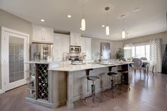 190 Best Two Toned Kitchens Images Kitchen Remodel