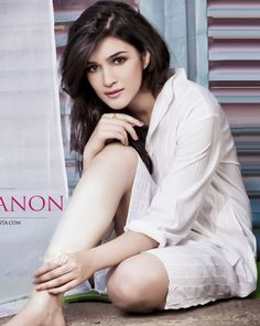 Kriti Sanon #Style #Bollywood #Fashion #Beauty