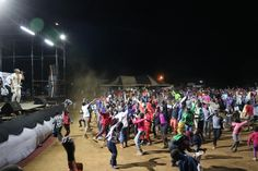 Tamryn and our team were on crusade in Ntlhaveni, South Africa from 5 - 9 October. South Africa, Concert, Day, Concerts