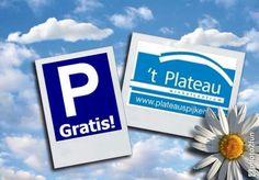 Onze winkel is op Winkelcentrum 't Plateau in Spijkenisse-noord.