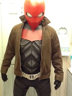 Best Cosplay Ever (This Week) - 11.12.12 - ComicsAlliance | Comic book culture, news, humor, commentary, and reviews