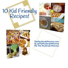 Links to 10 Kid Friendly Recipes! Kid Friendly Meals, Parenting Hacks, Breakfast, Cake, Recipes, Kids, Morning Coffee, Young Children, Boys
