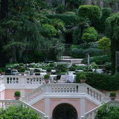 Hotel de Rusie in Rome