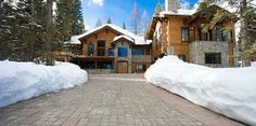 Jan 17-23 Tamarack Resort Vacation Rentals, are providing lodging for our Week 17 giveaway!  http://outdoorsnw.com/contests #VitaminID #VisitIdaho #Sweepstakes #MYID