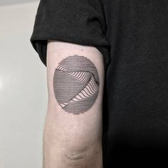 Por Michele Volpi · mfox, hecho en 13th East Coast Tattoo Convention, Montesilvano. http://ttoo.co/p/26914