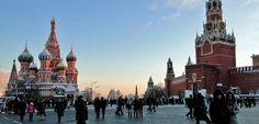 """En Moscú no se cazan pokémon, se caza a """"Iván el Terrible"""""""