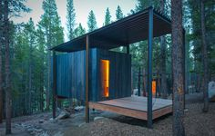 Colorado Micro Cabins: from Concept to Construction - The Manual