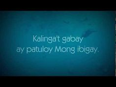 Soaked In Your Presence | Poem for OFW Family  (Babad | Tula para sa pamilya ng OFW )