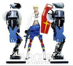 SHINee-Robot-Vogue-Korea-11