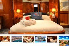 Lust auf eine romantische Reise nach Barcelona? Wir bieten Ihnen 3 Tage und 2 Übernachtungen auf dem Loveboat für nur 130 Euro! Sparen Sie hier 59%