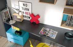 Jak zařídit dětský pokoj pro školáka