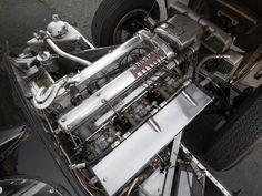 1955 Jaguar D-Type   Amelia Island 2015   RM Sotheby's