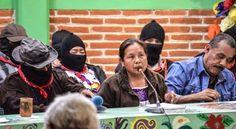 MÉXICO: Siete razones para apoyar la propuesta del CNI-EZLN