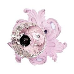 Price: $29.20 Jubilee 1670 Cabbage Patch Knob - Turn an ordinary dresser into an extraordinary piece of furniture. An oversized faceted crystal knob that has a polished brass center with scrolled swirling leaves in metal as the backing.