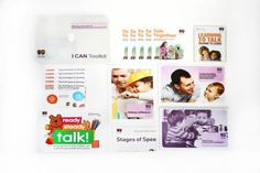 Working with under-5s Toolkit