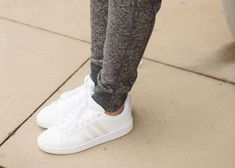 Athleisure Look with Rack Room Shoes