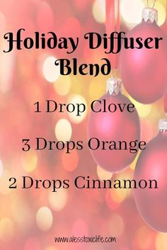 Holiday Diffuser Blends 13 Powerful Essential Oil Uses and Essential Oils Christmas, Essential Oil Scents, Essential Oil Diffuser Blends, Essential Oil Uses, Doterra Essential Oils, Yl Oils, Doterra Diffuser, Essential Oil Combinations, Aromatherapy Oils