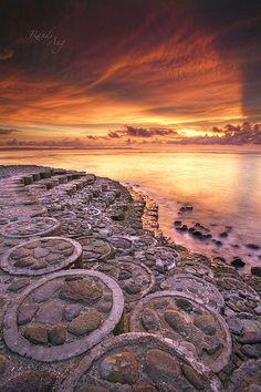 West Nusa Tenggara, Indonesia.