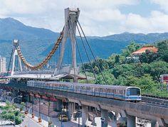 Taipei Metro's Jiantan Station