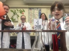 Cardinal Newman High School, Science Technicians Cardinal Newman High School, Photo Competition, Young People, Science, Shit Happens
