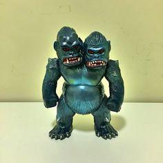 HIROTA saiganjo king gorilla-ju