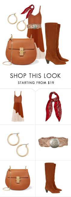 """Untitled #23"" by sheworewhat1 on Polyvore featuring Jason Wu, Yves Saint Laurent, Nordstrom, Chloé and Étoile Isabel Marant"