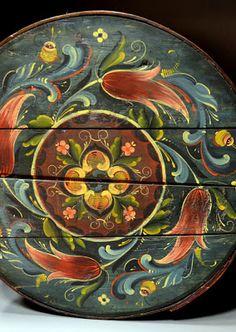 National Museum of Decorative Painting, Atlanta, GA .. dpmuseum.org