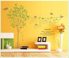 Homwish - Tree of life Vinyl Home room Decor Removable DIY Art WallPaper Wall Sticker/Decal Mural Homwish,http://www.amazon.com/dp/B00GQQQ1YQ/ref=cm_sw_r_pi_dp_ED8qtb0TA2405W2N