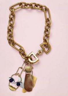 Celine necklace, Resort 2016.