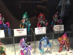 #SDCC Fright Mares Monster High