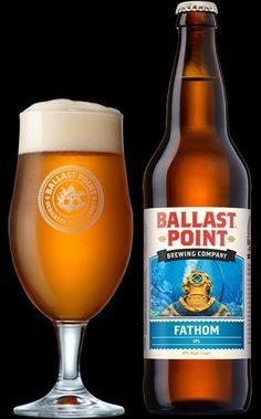 Ballast Point Phantom  IPL