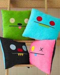 Uglydoll® Pillow