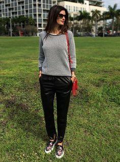 Muitas de vocês me pedem inspiração para mulheres acima dos 30-40 anos e a apresentadora Isabella Fiorentino que tem 39 anos, é uma ótima referência,...