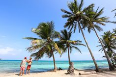 San Blas  Foto por: Monique Renne.  #melhoresdestinos #viagem #travel #viajar #panama #sanblas #beach #praia