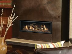 4415 HO GSR2 | Product Detail | Gas Fireplaces | Wood Inserts | Electric Fireplaces | Fireplace Xtrordinair