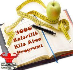 3000 Kalorilik Kilo Alma Listesi #kiloalmaprogramı #kiloalmadiyeti #kiloalmak