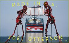 Made In L.A.: Joel Otterson, 41/60