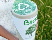 Biodegradable Urns That Will Turn You Into A Tree After You Die