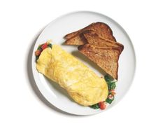 10 Breakfast Options: Cheesy Eggs on Toast 400 Calorie Breakfast, 400 Calorie Meals, Healthy Breakfast For Weight Loss, Healthy Eating, Clean Eating, Healthy Food, Calorie Diet, Low Carb Recipes, Diet Recipes