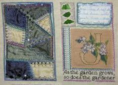 """million little stitches"" journal - Google Search"