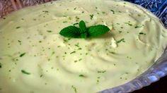 Le Garb: Bistronomia: Mousse de abacate