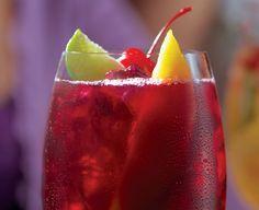 Bonefish Grill's Signature Red Sangria – The Restaurant Recipe Blog