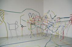 Jordi Ferreiro – Drawing the space