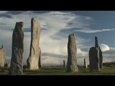 Callanish - part of the sequence from 'Standing with Stones'