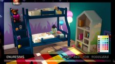 Conversions: clocks, limousine and bed at Enure Sims • Sims 4 Updates